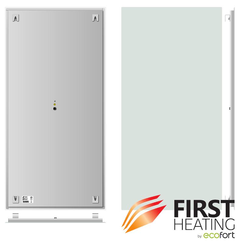 FIRST Heating Elegant Basic Infrarotpanels
